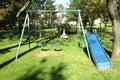 Play Area Royalty Free Stock Photo