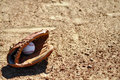 Play Ball Royalty Free Stock Images