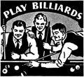 Play Billiards