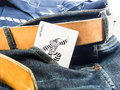 Play card playcard away bet gamble gambling playcard poker wager dealer of playing cards Royalty Free Stock Photography