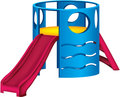 Play equipment Stock Image