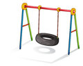 Play equipment Stock Images