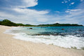 Playa Conchal Royalty Free Stock Images