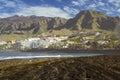 Playa De Las Americas, Tenerif...