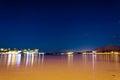 Playa de muro. Royalty Free Stock Photo