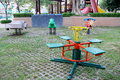 Playground a picture of at the city park suphanburi province thailand p s suphanburi series Stock Photography