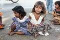 En pobreza