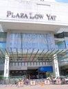 Bukit Bintang shopping Kuala Lumpur Royalty Free Stock Photo