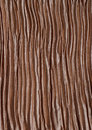 Pleat satin close up background Stock Photography