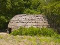 Plimoth Plantation Royalty Free Stock Photo