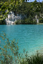Plitvice lakes Royalty Free Stock Photography