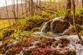 Title: Plitvice lakes, Croatia