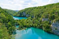 Title: Plitvice Lakes National Park, Croatia