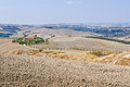 Ploughed Fields - Crete Senesi