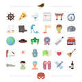 Plumbing, Russia, travel and other web icon in cartoon style. health, equipment, pregnancy icons in set collection.