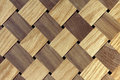 Plywood pattern Stock Image