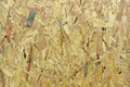 Plywood scraps Royalty Free Stock Photo