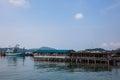 Połów willi chonburi tajlandia Obrazy Stock