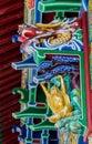 Po Lin Monastery, Lantau Island, Hong Kong, China.
