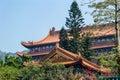 Po Lin Temple