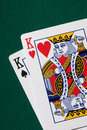 Pocket kings Stock Photography