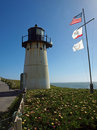 Point Montara Lighthouse Stock Photos