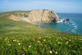 Point Reyes National seashore in California Royalty Free Stock Photo