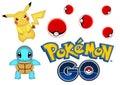 Royalty Free Stock Photos Pokemon go