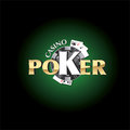 Poker Casino Stock Images