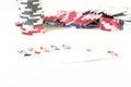 Poker combinations