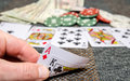 Poker game combinations