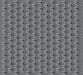Poker theme pattern grey