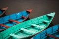 Pokhara Canoes