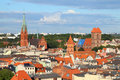 Poland - Torun Stock Images