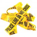 Police Line Tape Stock Images
