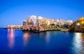 Polignano a Mare, Pulgia, Italy Royalty Free Stock Photo