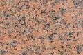 Polished granite. Royalty Free Stock Photo