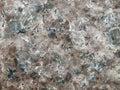 Polished granite surface Royalty Free Stock Photo