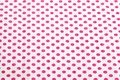 Polka dot background Royalty Free Stock Images