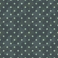 Polka dot grunge seamless pattern Stock Photography