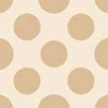 Polka dot seamless pattern. Dotted background with circles for printing on fabric, Wallpaper, textile design covers.