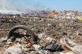 di rifiuti