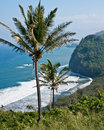 Pololu Valley Royalty Free Stock Image