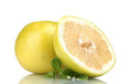 Pomelo or Chinese grapefruit Royalty Free Stock Photography