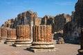 Pompei Royalty Free Stock Photos