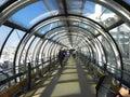 Pompidou Tube