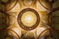 The Ponce de Leon Rotunda Royalty Free Stock Photography