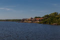 Poneloya Beach view in Leon, Nicaragua Royalty Free Stock Photo