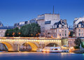 Pont Neuf. Royalty Free Stock Photo