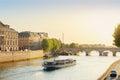 Pont Neuf, Paris, France Royalty Free Stock Photo